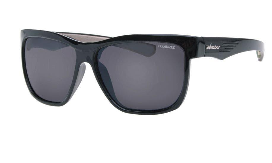 Bomber Eyewear Jaco Bomb Matte Black