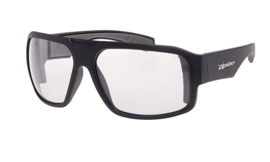 Bomber Eyewear Mega Bomb Matte Black