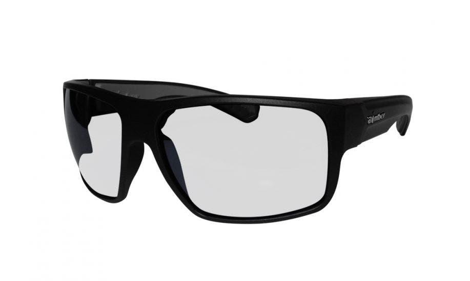 Bomber Eyewear Mana Bomb Matte Black
