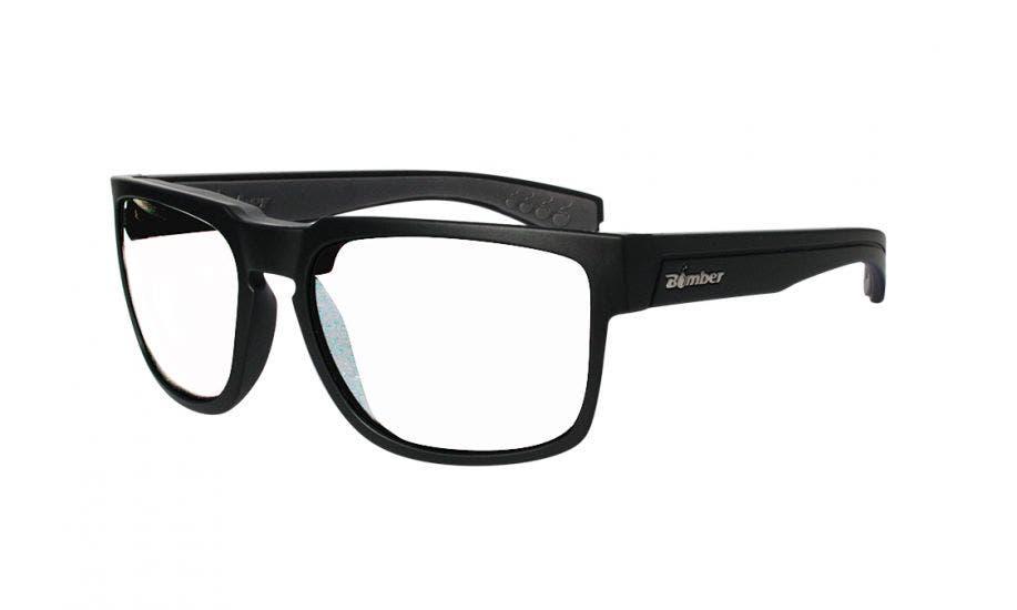Bomber Eyewear Smart Bomb Matte Black