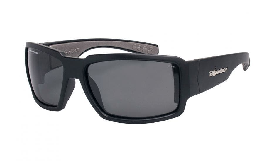 Bomber Eyewear Boogie Bomb Matte Black
